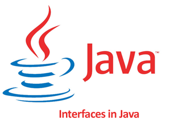 Java Interface Notes