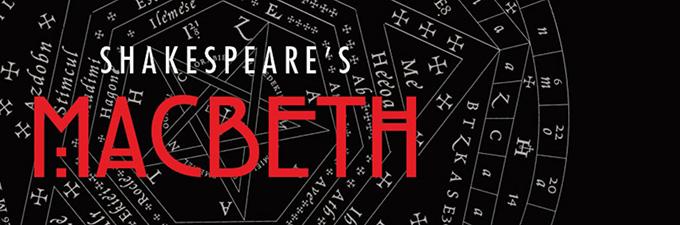 Macbeth: a study in power