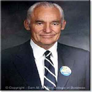 Sam Walton Notes